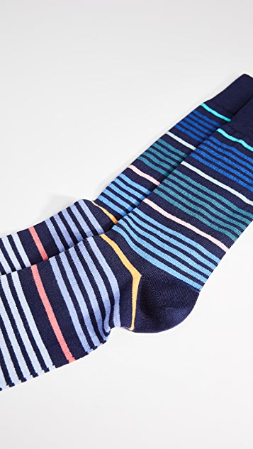 Paul Smith Vita Grade Socks