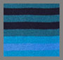 Blue Stripe Multi