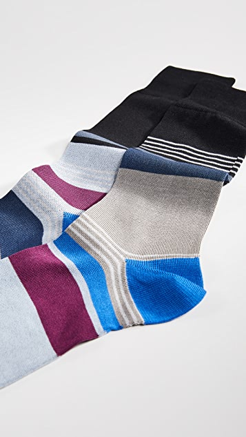 Paul Smith Socks 3 Pack