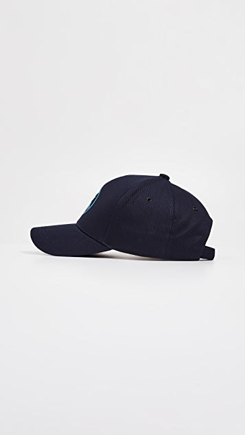 Paul Smith Dino Baseball Cap