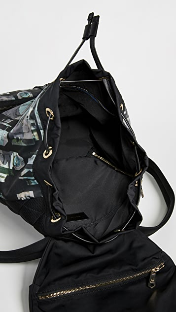 Paul Smith Drawstring Backpack