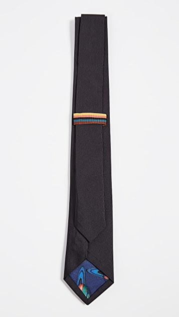 Paul Smith Narrow Skull Tie