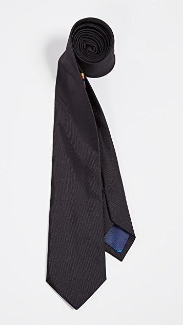 Paul Smith Narrow Skull Tie