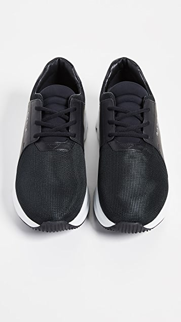 Paul Smith Sputnik Sneakers