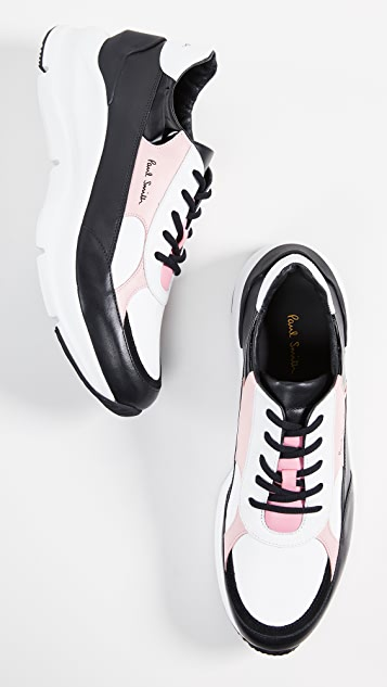 Paul Smith Explorer Sneakers