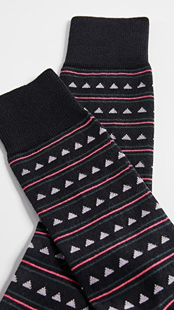 Paul Smith Yoko Socks