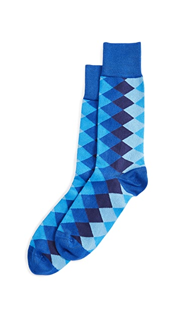 Paul Smith Losange Socks