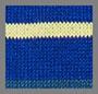 Navy Blue Multi