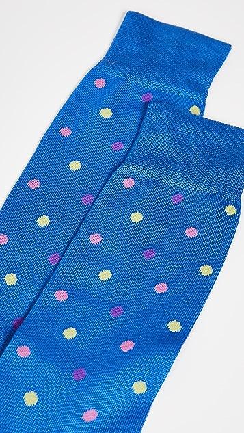 Paul Smith Tiny Dot Socks