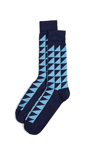 Paul Smith Triangle Socks