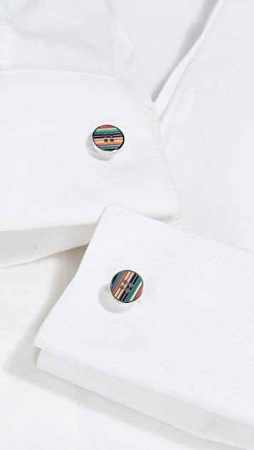 Paul Smith Button Cufflinks