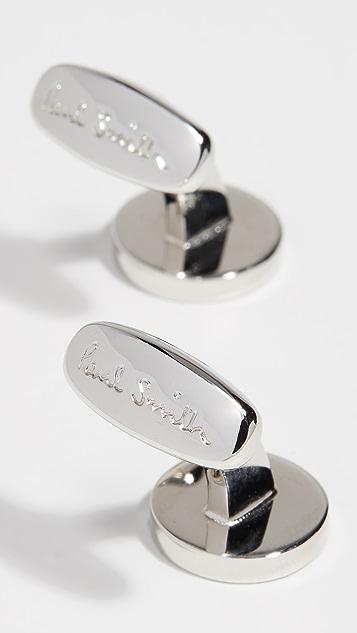 Paul Smith Button Cufflinks