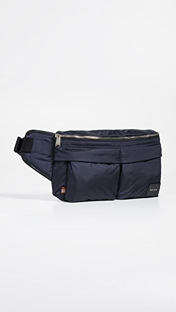 Paul Smith Nylon Bum Bag