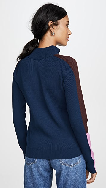 Paul Smith Knitted Sweater