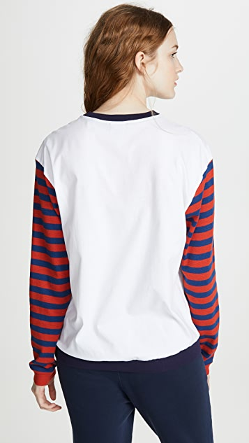 Paul Smith Graphic Tee