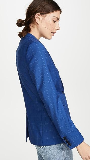 Paul Smith Blue Blazer