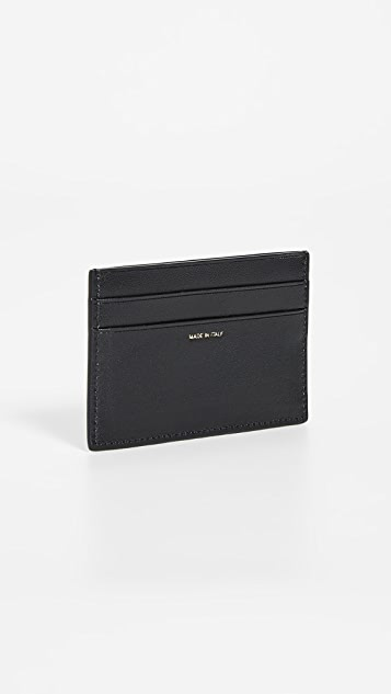 Paul Smith Camo Credit Card Case