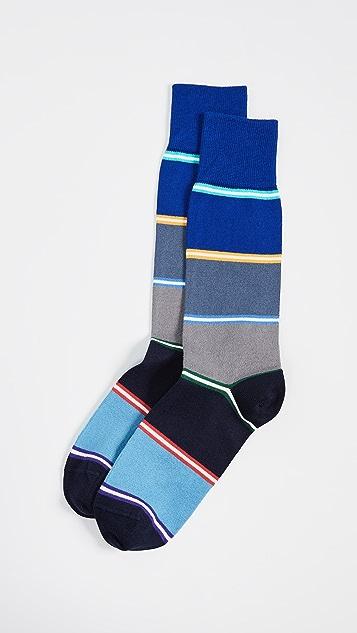 Paul Smith Roary Stripe Socks