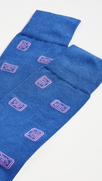 Paul Smith Cassette Socks