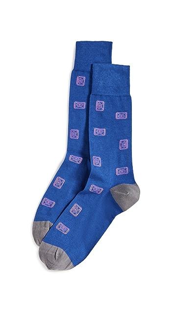 Paul Smith Cassette Socks
