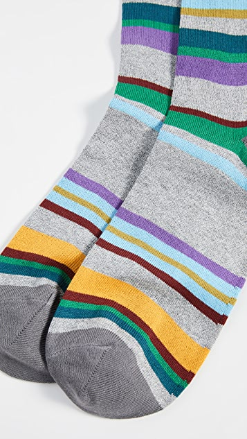 Paul Smith Aster Socks