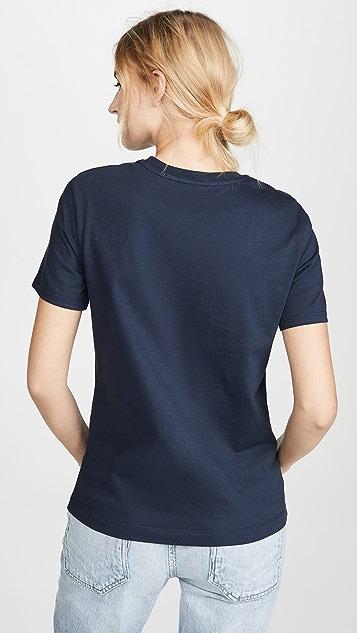 Paul Smith 小号恐龙 T 恤