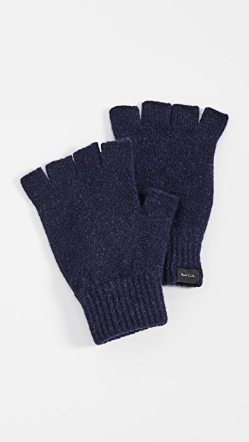 Paul Smith Fingerless Gloves