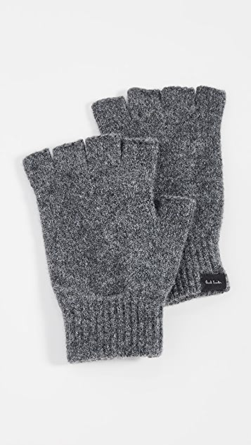Paul Smith Fingerless Gloves