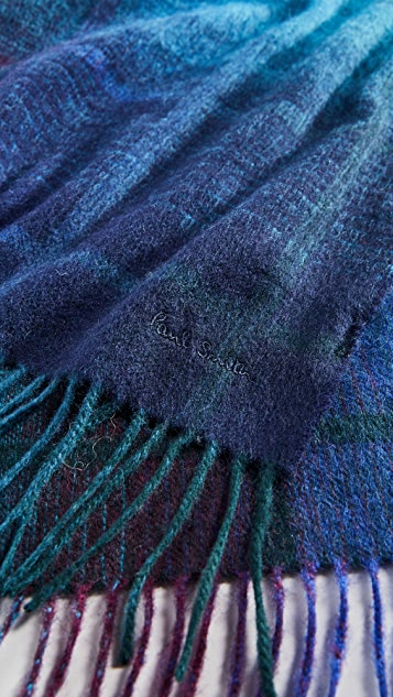 Paul Smith Andromeda Scarf