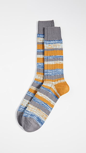 Paul Smith Ken Chunky Socks