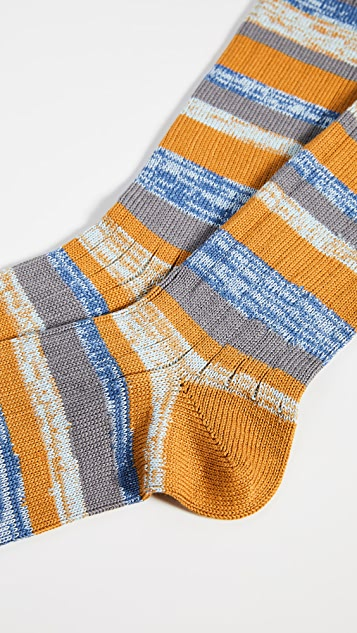 Paul Smith Ken Chunky Socks