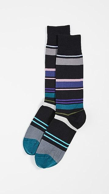 Paul Smith Cruzer Stripe Socks