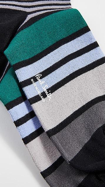 Paul Smith York Stripe Socks