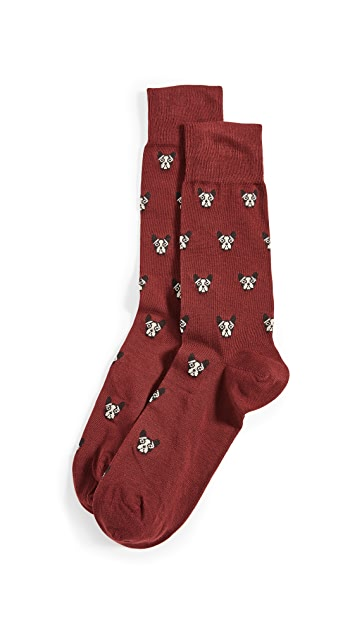 Paul Smith Doggo Socks