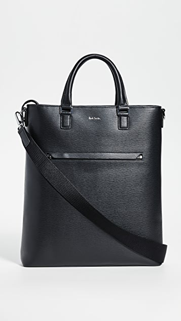 Paul Smith Leather Tote