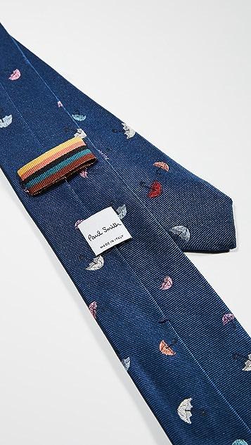 Paul Smith Umbrella Tie