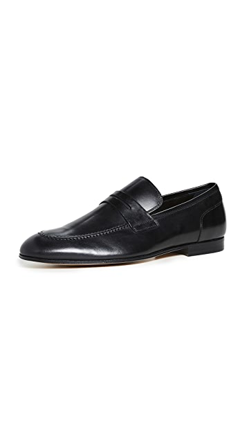 Paul Smith Chilton Loafers