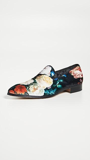 Paul Smith Tudor Loafers