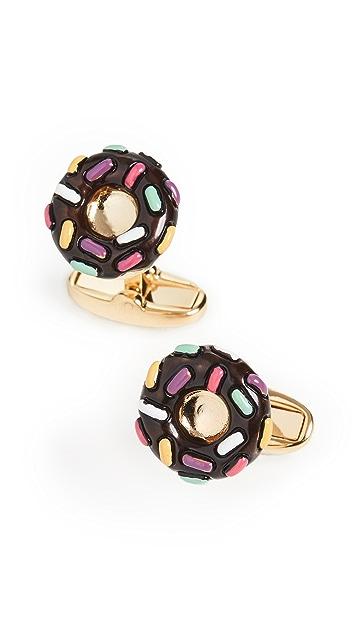 Paul Smith Donut Cufflinks
