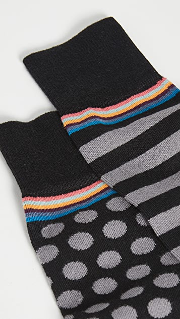 Paul Smith Marius Odd Socks