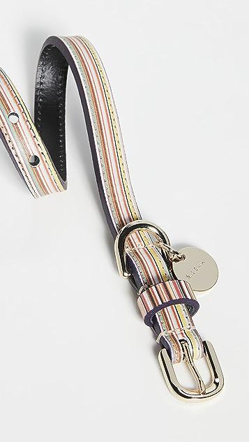 Paul Smith Small/Medium Dog Collar