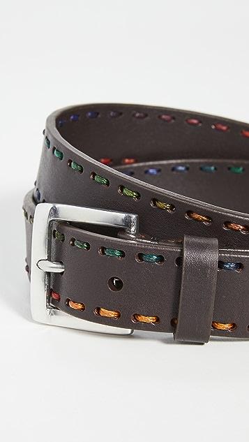 Paul Smith Degrade Thread Belt