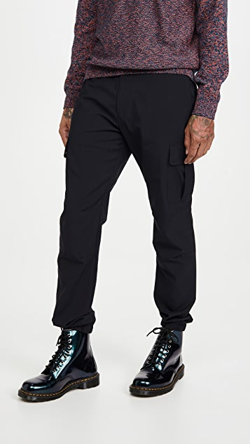 Paul Smith Combat Cargo Trousers