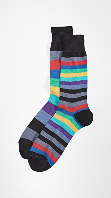 Paul Smith Natty Odd Socks
