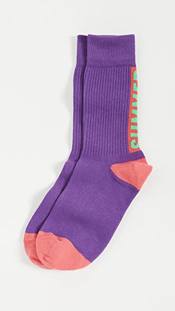 Paul Smith Nigel Summer Socks