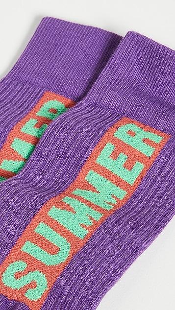 Paul Smith Nigel Summer Socks