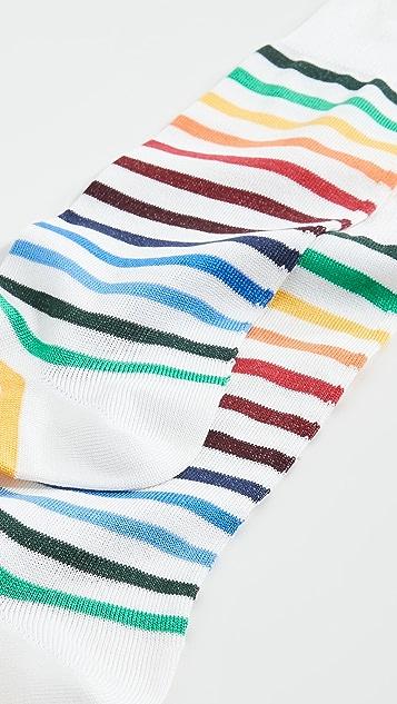 Paul Smith Neo Rainbow Socks