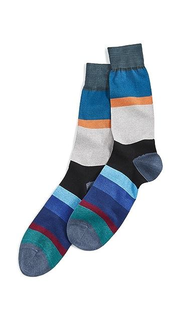 Paul Smith Nacho Stripe Socks