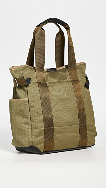 Paul Smith Canvas Tote