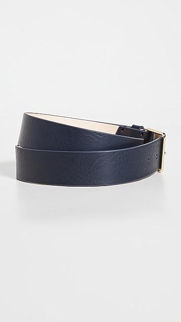 Paul Smith Mini Embossed Tip Belt